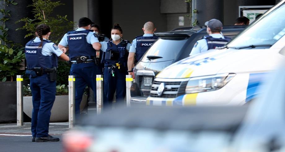 Nouvelle-Zélande: 6 blessés dans une attaque au couteau à Auckland