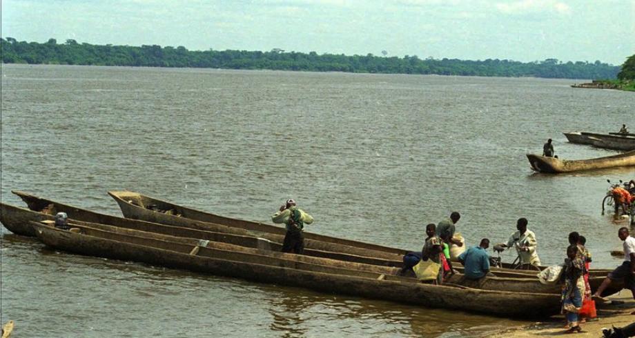 RDC: au moins 12 morts à cause de la pollution d'une rivière dans le sud