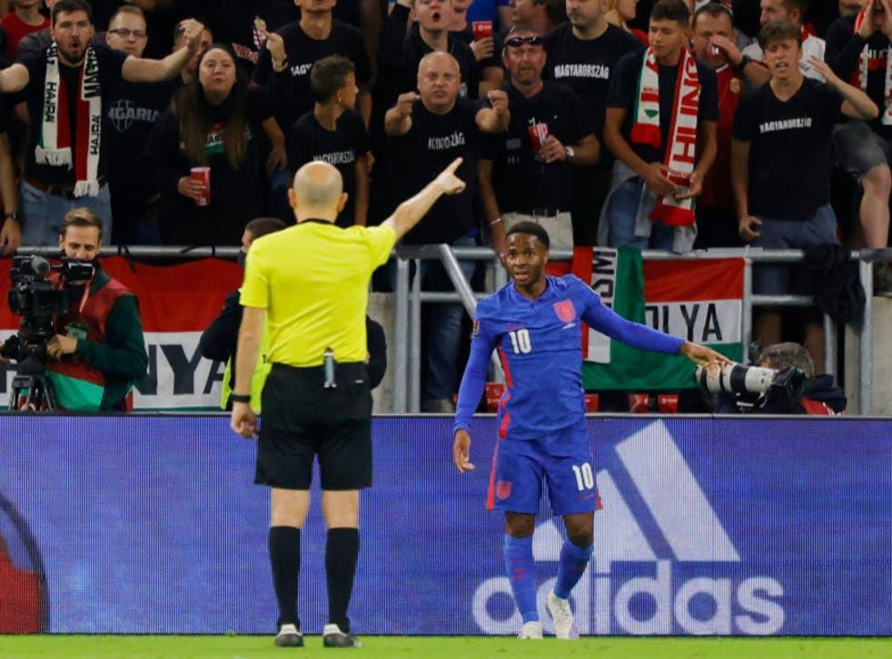 تصفيات كأس العالم لكرة القدم .. الفيفا يتوعد المجر بعد الإهانات العنصرية ضد لاعبي إنجلترا
