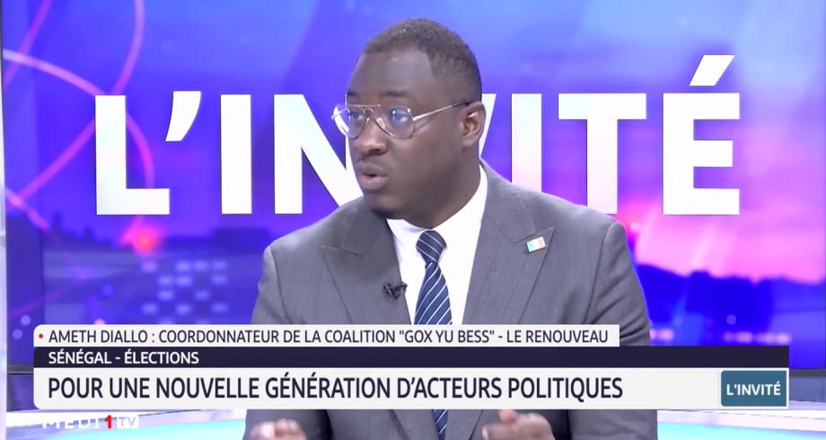Sénégal: pour une nouvelle génération d'acteurs politiques