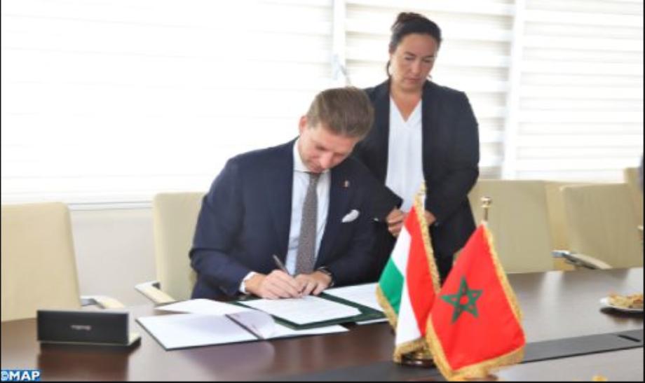 الصناعة النووية.. المغرب وهنغاريا يعززان تعاونهما في مجال التدريب
