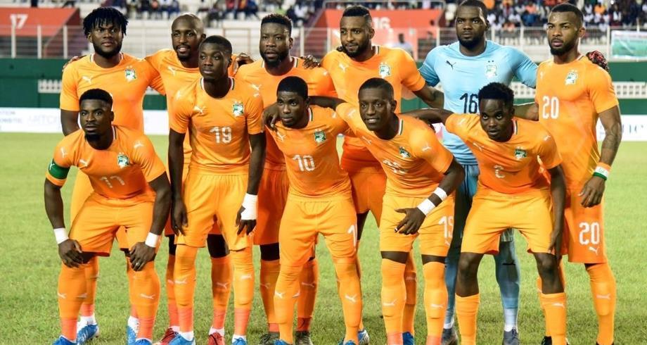 تصفيات مونديال 2022: تعادلان مخيبان لكوت ديفوار وجنوب إفريقيا