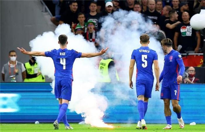 تصفيات مونديال 2022: فيفا يؤكد فتح تحقيق تأديبي بشأن الاساءات العنصرية خلال مباراة المجر وانكلترا