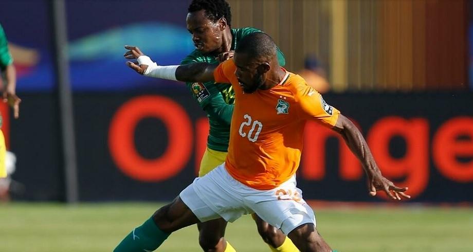 Qualifications de la Coupe du monde: le Zimbabwe tenu en échec par l'Afrique du Sud