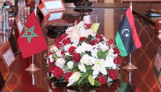 """وسيلة إعلام موريتانية: وقوف المغرب على مسافة واحدة من الفرقاء الليبيين هو """"عامل نجاح"""""""