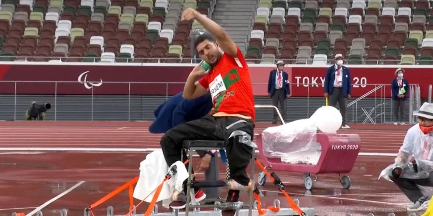 Jeux paralympiques  : une belle moisson pour le Maroc