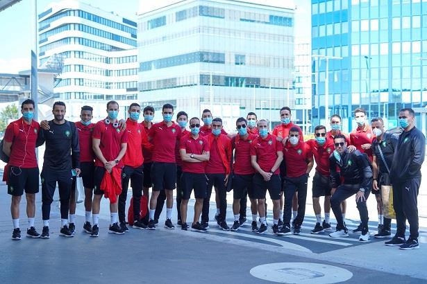 """كأس العالم لكرة القدم داخل القاعة """"ليتوانيا 2021"""" .. الدكيك يكشف عن اللائحة النهائية للمنتخب المغربي"""