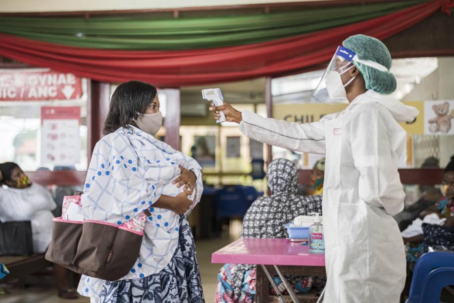Covid-19: le Sénégal n'est pas à l'abri d'une quatrième vague