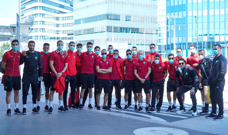Mondial de Futsal: le sélectionneur Hicham Dguig dévoile la liste définitive des joueurs retenus