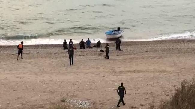 وصول قرابة 160 مهاجرا جزائريا غير شرعي إلى إسبانيا في غضون 48 ساعة