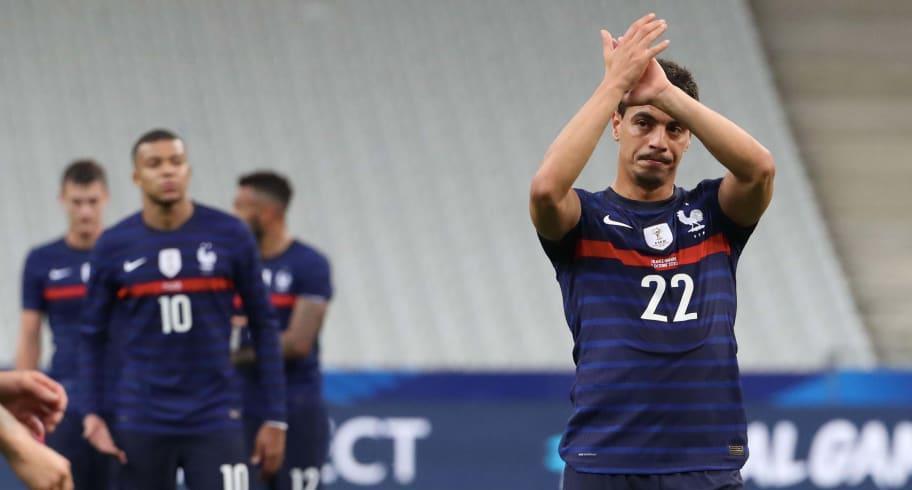 Wissam Ben Yedder appelé en renfort en équipe de France