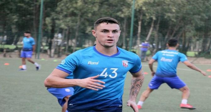 Le défenseur espagnol Guillem Rodriguez signe au MAT