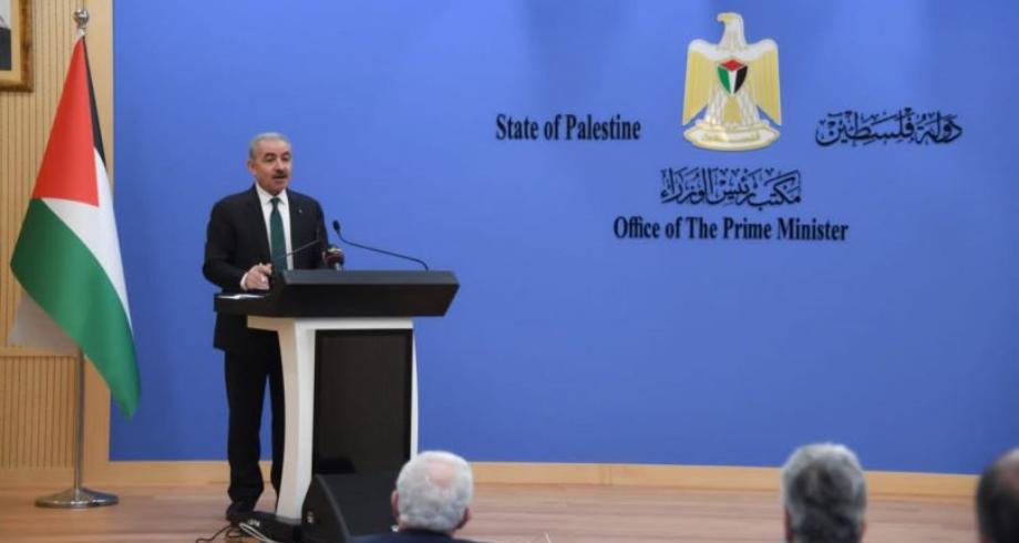 فلسطين .. المرحلة الأولى لانتخاب المجالس البلدية والقروية يوم 11 دجنبر المقبل