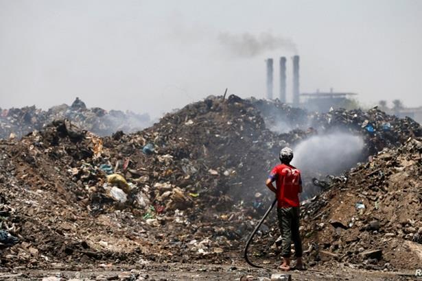 زيمبابوي .. اعتقال حوالي 500 شخص لإلحاقهم الضرر بالبيئة