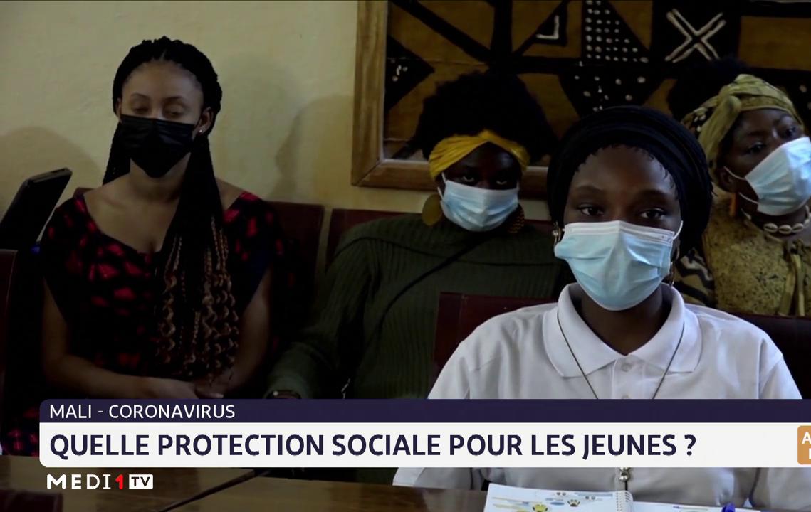 Mali: quelle protection sociale pour les jeunes ?
