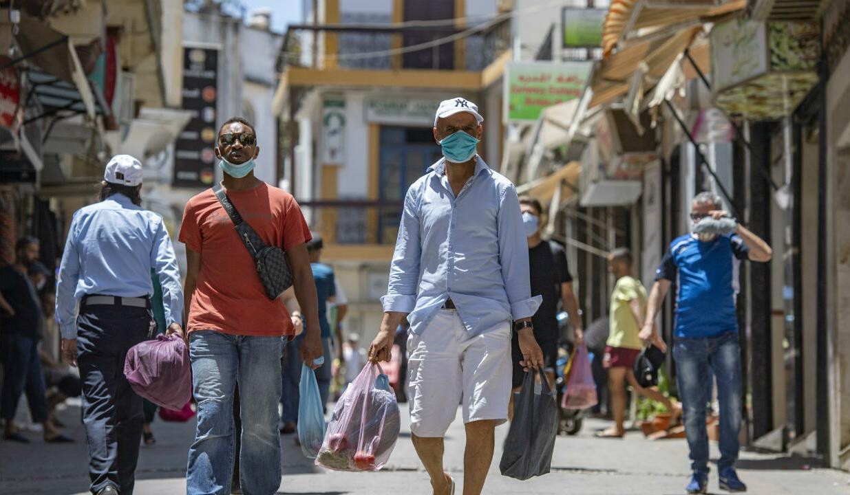 المغرب...نقاش حول فرض جواز التلقيح لولوج بعض الأماكن العمومية