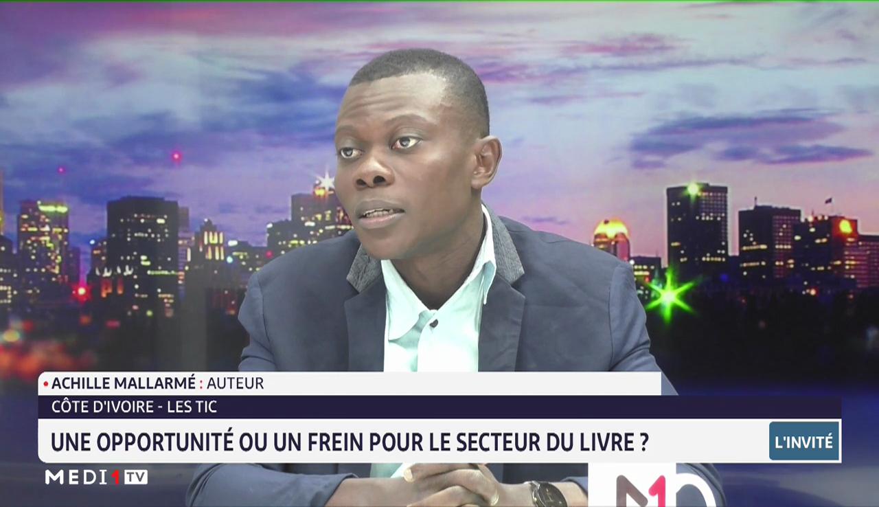 Côte d'Ivoire- les TIC: une opportunité ou un frein pour le secteur du livre ?