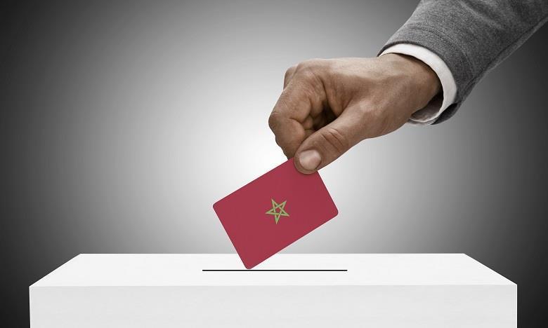Abdelouafi Laftit: la présence d'observateurs nationaux et étrangers a renforcé la transparence du processus électoral