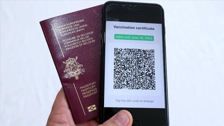 Belgique/Covid-19: Accord sur l'extension du pass sanitaire