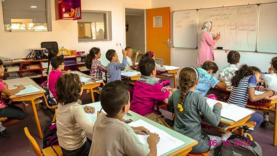 Maroc-élections 2021: des réformes de l'éducation attendues par les professionnels du domaine