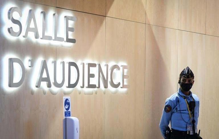 France: Le procès hors norme des attentats du 13 novembre s'ouvre à Paris