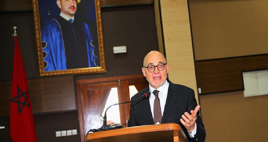 En observateur indépendant à Dakhla, le politologue franco-suisse Jean Marie Heydt souligne une participation massive de la population au scrutin