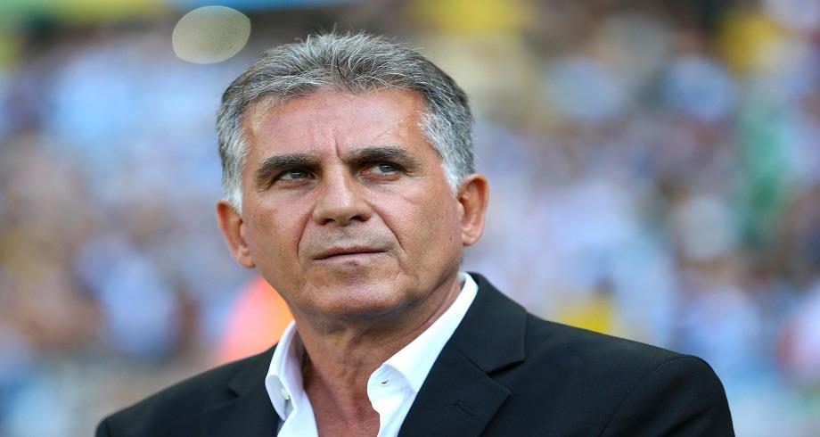 Football: Carlos Queiroz, nouveau sélectionneur de l'équipe nationale égyptienne