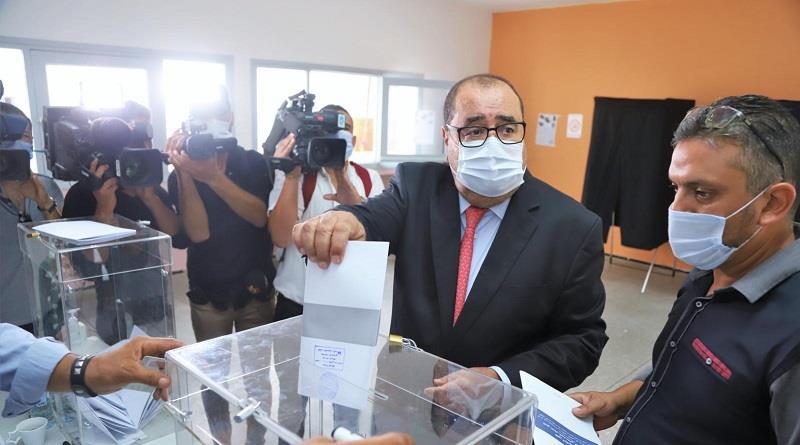 الكاتب الأول للاتحاد الاشتراكي: انتخابات 8 شتنبر تجسيد لتناوب جديد بأفق ديمقراطي اجتماعي