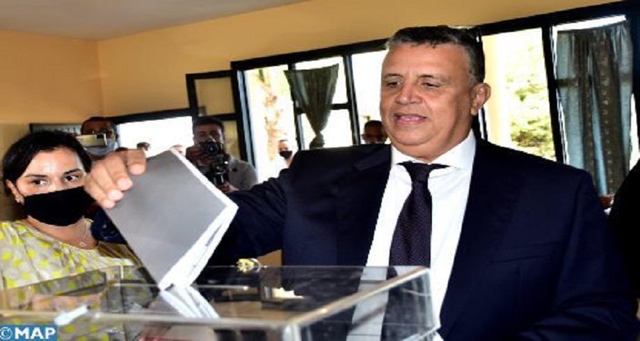 """Abdellatif Ouahbi: le PAM a réalisé des résultats """"très positifs"""" dans les législatives 2021"""