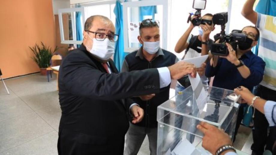 Driss Lachgar: les élections du 8 septembre, un symbole d'une nouvelle alternance pour un horizon démocratico-social