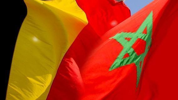 """استحقاقات 8 شتنبر: نائبة أوروبية بلجيكية تنوه بـ """"النموذج المغربي الاستثنائي في المنطقة"""""""