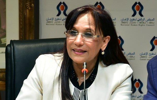 أمينة بوعياش تتحدث عن الانتخابات العامة بالمغرب بعيون المجلس الوطني لحقوق الإنسان