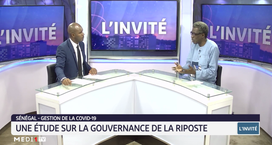 Sénégal: une étude sur la gouvernance de la riposte