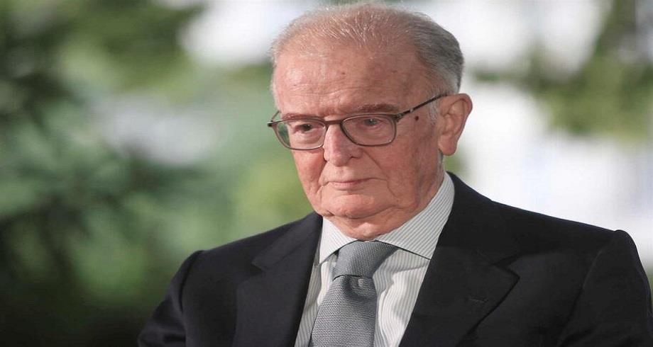 Décès de l'ancien président portugais Jorge Sampaio