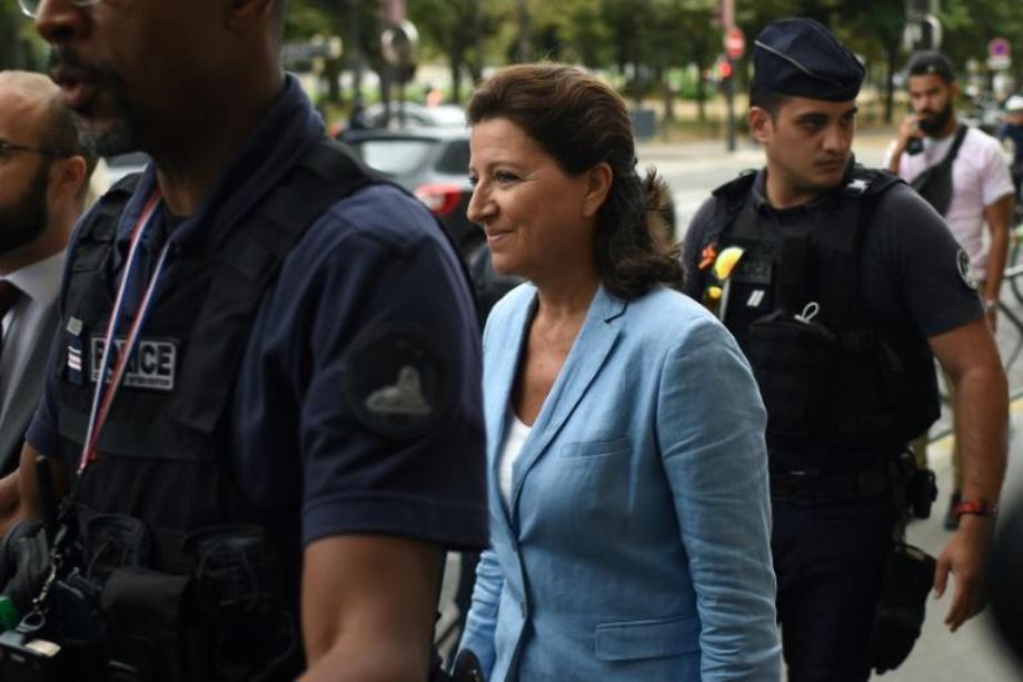 France: L'ancienne ministre de la Santé Agnès Buzyn mise en examen pour sa gestion de la crise sanitaire