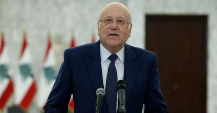 الحكومة اللبنانية الجديدة تبصر النور