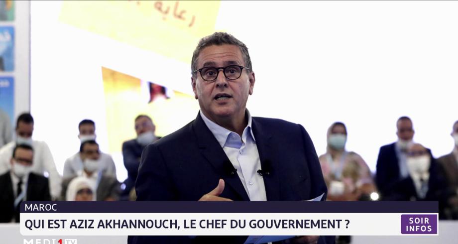 Portrait: Qui est Aziz Akhannouch, le nouveau chef du gouvernement ?