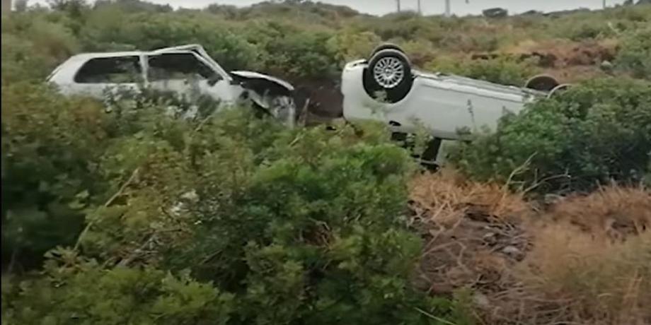 Italie: une tornade fait deux morts sur l'île de Pantelleria