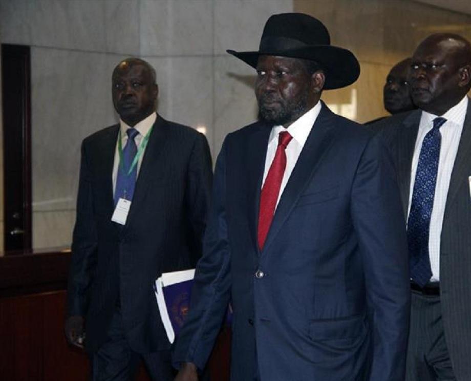 Soudan du Sud: le président Kiir limoge la ministre des Affaires étrangères