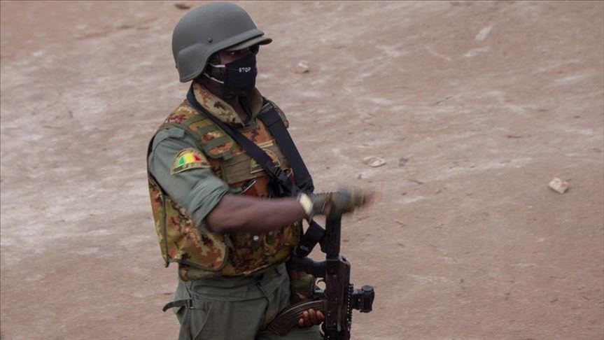 Mali: cinq militaires tués dans une attaque armée dans le centre du pays