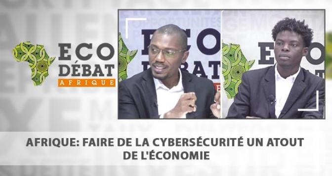 Eco Débat Afrique > Afrique: faire de la cybersécurité un atout de l'économie