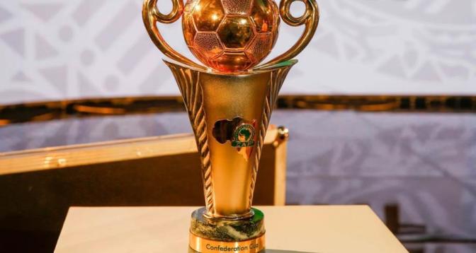 Coupe de la CAF : les deux représentants du football marocain dans une confrontation purement maghrébine