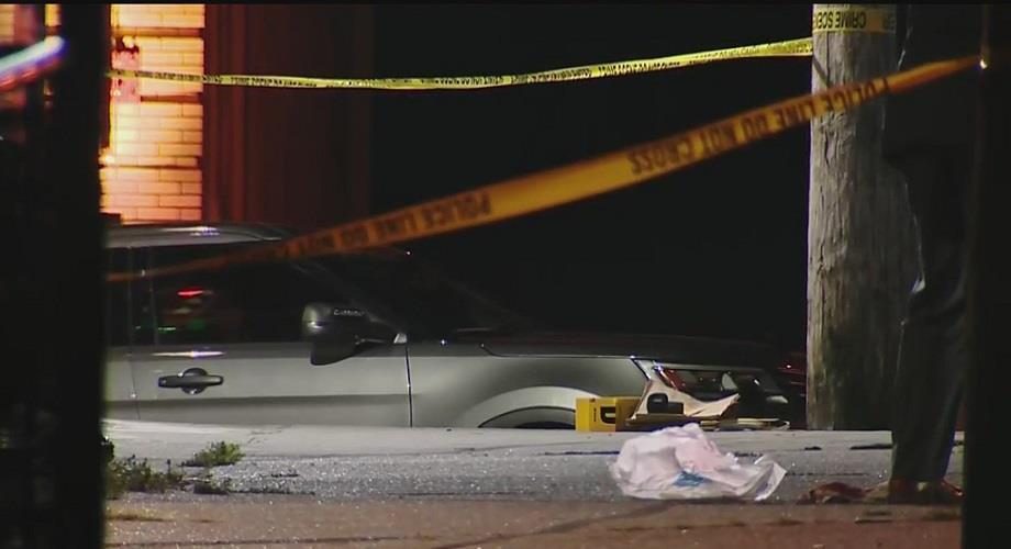 الولايات المتحدة.. قتيل وجريح في حادث إطلاق نار في بيتسبرغ