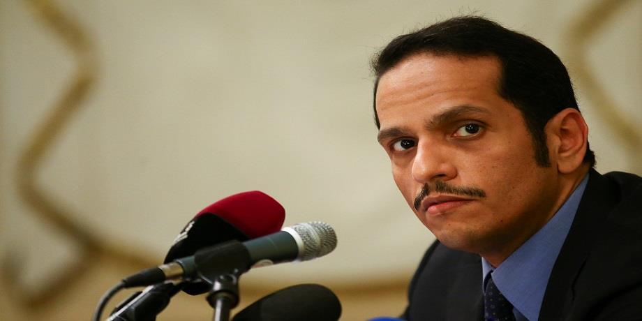 Le ministre des Affaires étrangères du Qatar effectue une courte visite à Kaboul