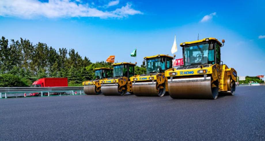 تشغيل أول نظام ذكي لصيانة الطرقات السريعة في الصين