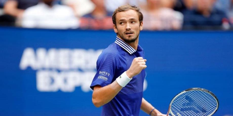 بطولة أمريكا المفتوحة .. مدفيديف يفوز بأول بطولة كبرى على حساب ديوكوفيتش