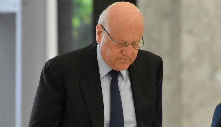 مجلس النواب اللبناني يمنح الثقة للحكومة الجديدة