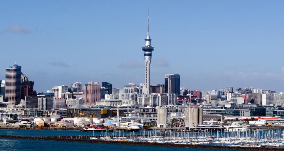 Covid-19: le confinement d'Auckland en Nouvelle-Zélande prolongé