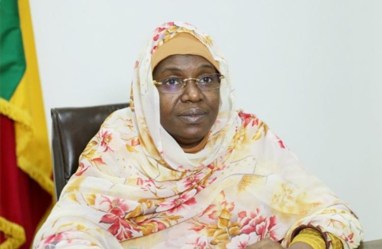 Bamako: La ministre malienne de la Santé au chevet du camionneur marocain blessé samedi dans une attaque armée