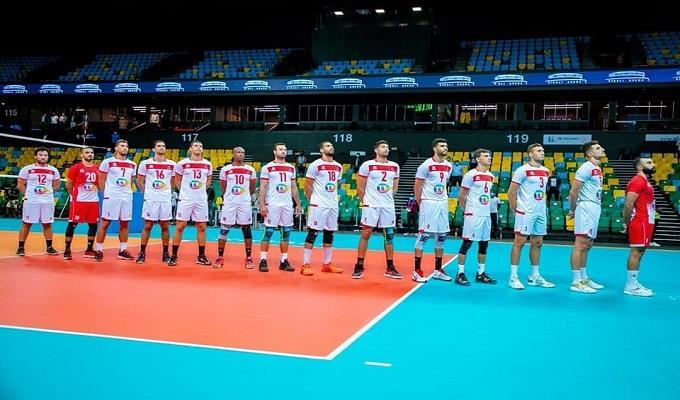 CAN de Volleyball/ Hommes: la Tunisie renverse l'Egypte et rejoint le Cameroun en finale